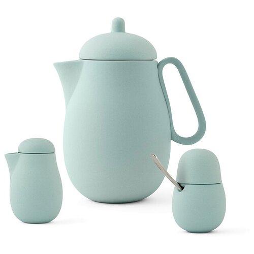 Фото - Чайный набор Nina™ 3 предмета набор чайный гималайские цветы 3 предмета churchill himf00081