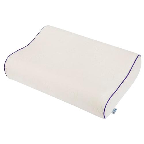 Анатомическая подушка с эффектом памяти