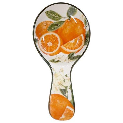 Ложка подстановочная Апельсиновая роща
