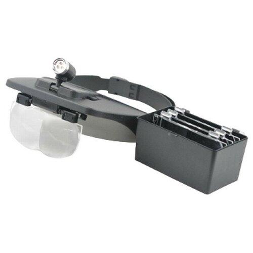 Фото - Лупа-очки 3d очки