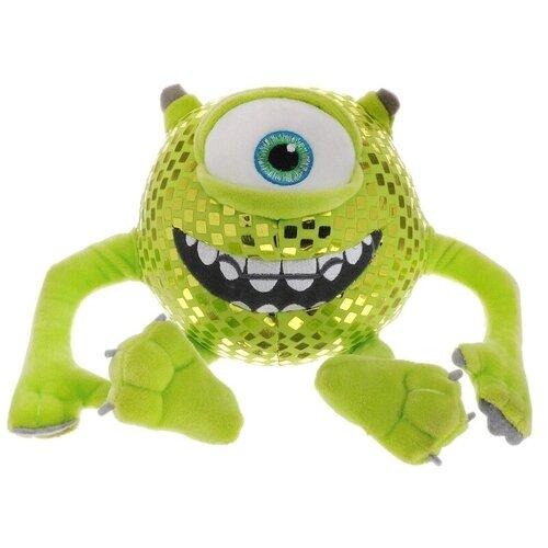 Мягкая озвученная игрушка Монстр Майк Plush Apple
