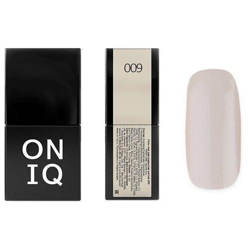 Купить Гель-лак для ногтей ONIQ Pantone, 10 мл, 009 Vanilla Ice