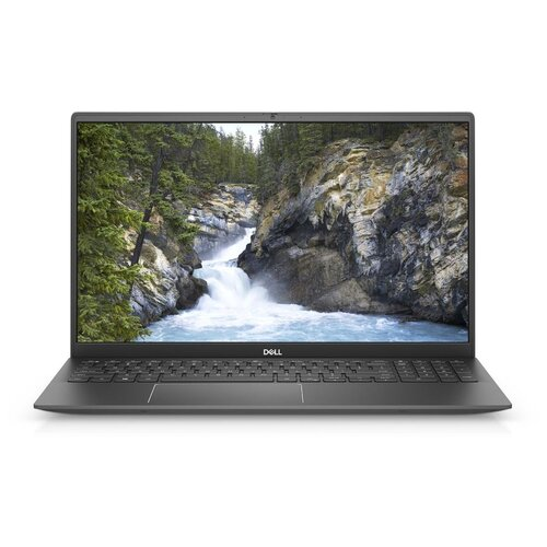 "Ноутбук DELL Vostro 5502 (Intel Core i5 1135G7 2400MHz/15.6""/1920x1080/8GB/256GB SSD/DVD нет/Intel Iris XE Graphics/Wi-Fi/Bluetooth/Windows 10 Home 5502-5224, серый"