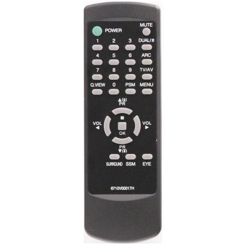 Фото - Пульт Huayu 6710V00017H ic для телевизора LG пульт huayu 6710v00017h ic для телевизора lg