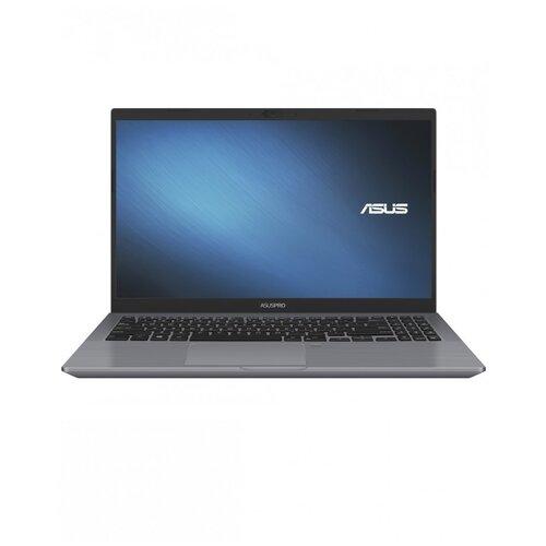 "Ноутбук ASUS ASUSPRO P3540FB-BQ0399 (Intel i3 8145U/15.6""/1920x1080/8GB/512GB SSD/NVIDIA GeForce MX110 2GB/Endless OS) 90NX0251-M05780 серый"
