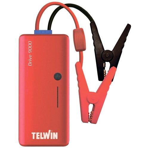 Пусковое устройство Telwin Drive 9000 красный