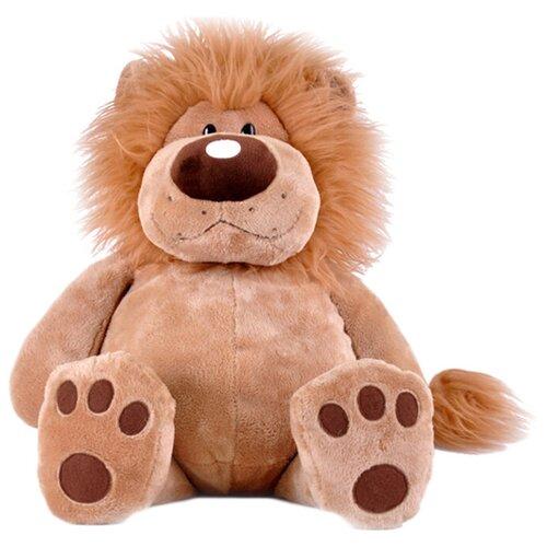 Купить Мягкая игрушка Gulliver Лев Лёва 40 см, Мягкие игрушки