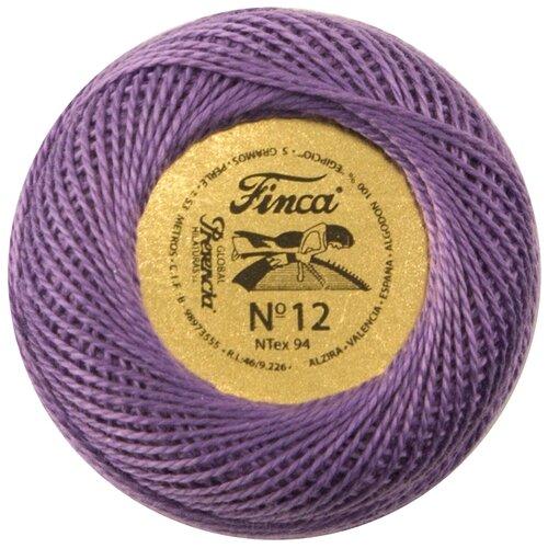 Купить Мулине Finca Perle(Жемчужное), №12, однотонный цвет 2699 53 метра 00008/12/2699, Мулине и нитки для вышивания