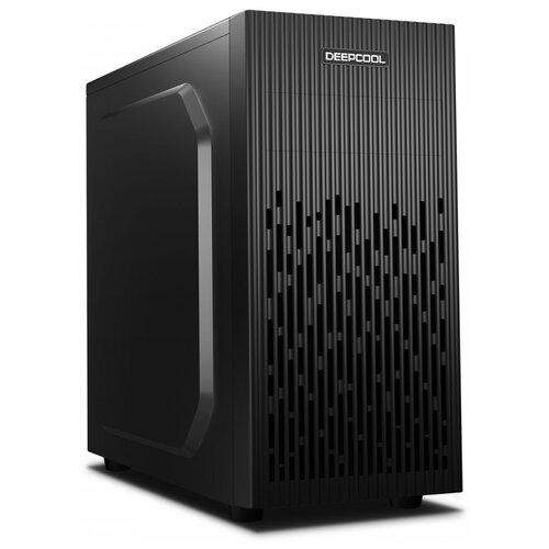 Игровой компьютер MainPC 100953 Mini-Tower/Intel Core i5-10400F/8 ГБ/480 ГБ SSD+1 ТБ HDD/NVIDIA GeForce GTX 1660/Windows 10 Home черный