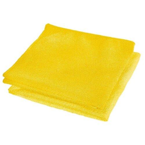 Фото - Салфетки хозяйственные Fullbox Profi 38 x 38 см 5 шт, желтый хозяйственные товары azur салфетки из микрофибры 5 шт