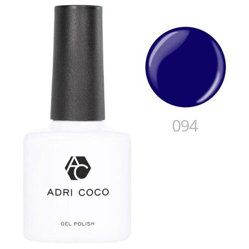 Купить Гель-лак для ногтей ADRICOCO Gel Polish, 8 мл, 094 ультрамариновый