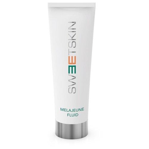 Sweet Skin System Melajeune Fluid Восстанавливающая эмульсия для лица, 50 мл