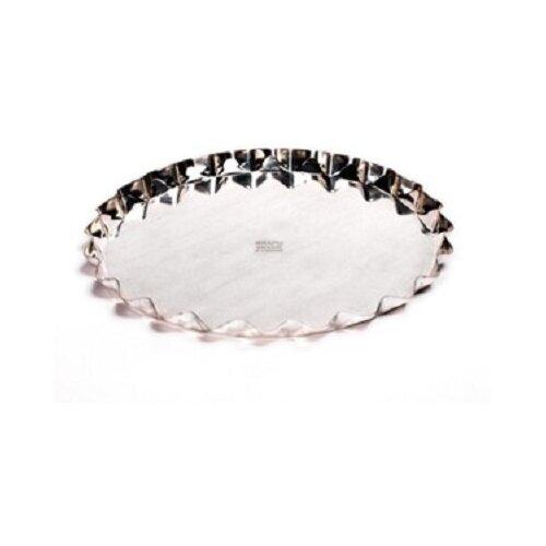 Фото - Форма для выпечки пиццы, Кварц КФ-19.000, большая, 25*2 см браслет розовый кварц биж сплав текстиль шамбала 10 мм 16 см регулируемый