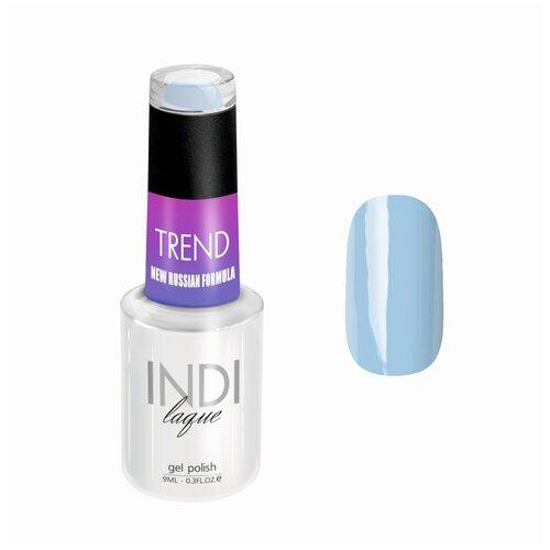 Гель-лак для ногтей Runail Professional INDI Trend классические оттенки, 9 мл, 5089 гель лак для ногтей uno color классические оттенки 12 мл 445 розовый пион