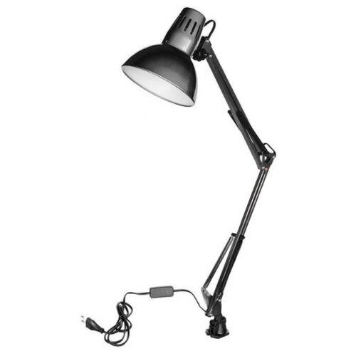 Настольная лампа Camelion Light Solution KD-312 C02, 60 Вт настольная лампа camelion kd 793 c02 black