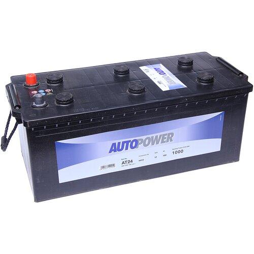 Аккумулятор для грузовиков Autopower AT24