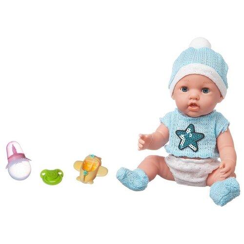 Пупс Junfa Baby Ardana, 30 см, PT-01417 пупс junfa toys baby so lovely 30 см 1917 2