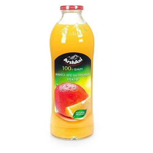 Нектар ArshAni Манго-апельсин, 1 л нектар rich апельсин манго 1 л
