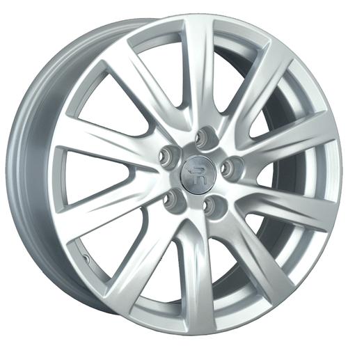 Фото - Колесный диск Replay FD60 7х17/5х108 D63.3 ET55, S колесный диск nz wheels f 31 7х17 5х108 d63 3 et55 bkf