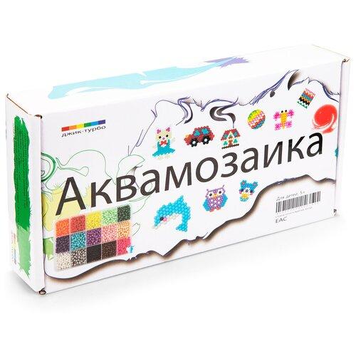 Джик-Турбо Аквамозаика (AQM-1)