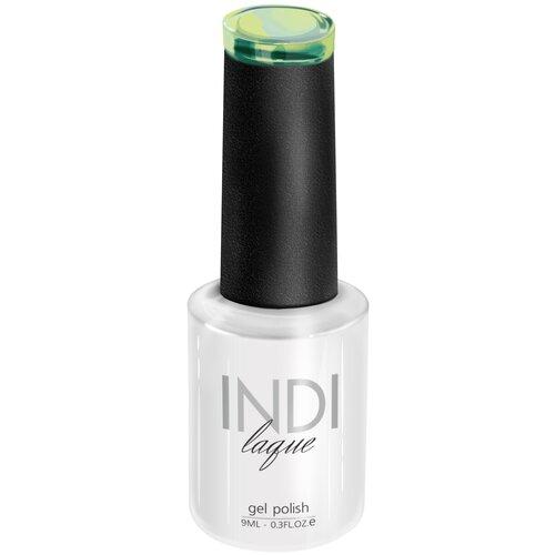 Купить Гель-лак для ногтей Runail Professional INDI laque классические оттенки, 9 мл, 3543