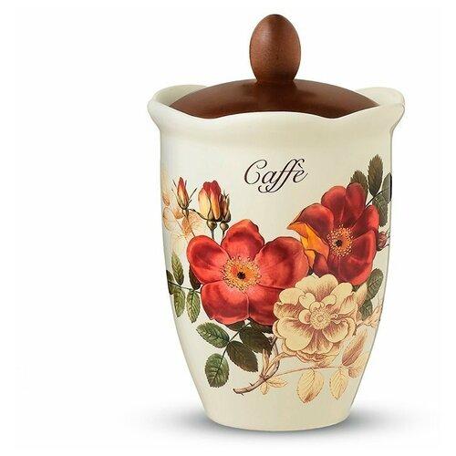 Nuova Cer Емкость для кофе Regale сорочка ночная nuova vita nuova vita mp002xw11wyh