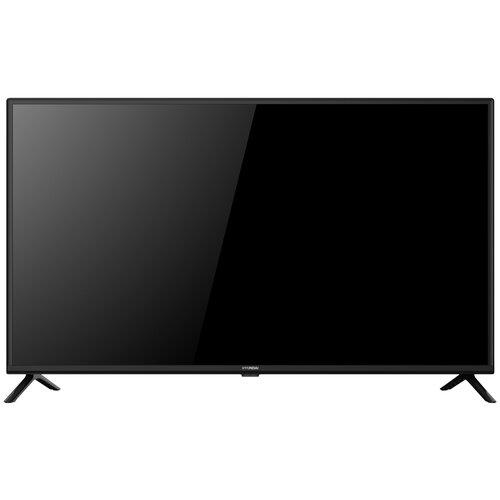 Фото - Телевизор Hyundai H-LED42FT3003 42, черный антенна hyundai h tai260