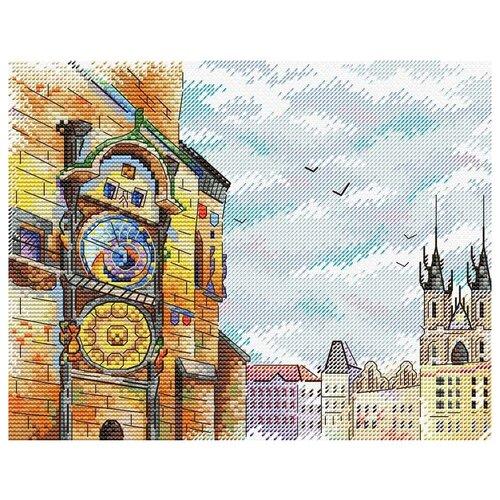 Жар-птица Набор для вышивания История Чехии 18 x 22 см (М-521)