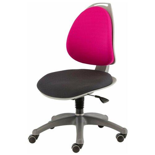 Компьютерное кресло KETTLER Berry детское, обивка: текстиль, цвет: черный/розовый компьютерное кресло rifforma comfort 32 с чехлом детское обивка текстиль цвет розовый
