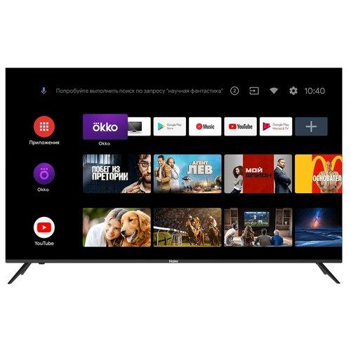 Телевизор Haier 32 Smart TV MX 32