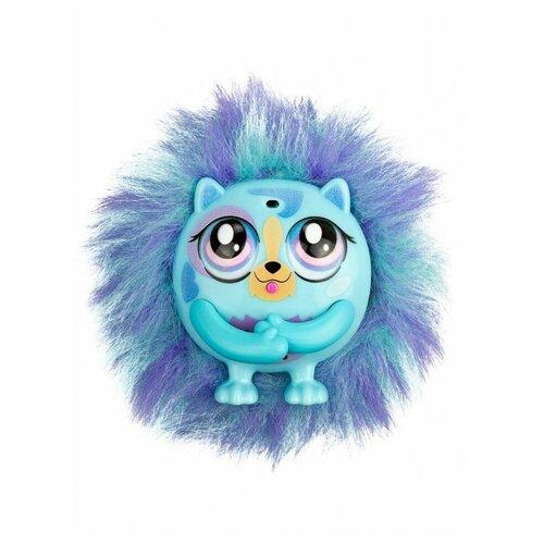 Купить Интерактивная мягкая игрушка Tiny Furries 83690, jelly, Роботы и трансформеры