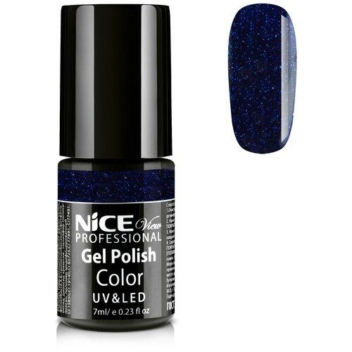 Купить Гель-лак для ногтей Nice View UV&LED, 7 мл, GL-101