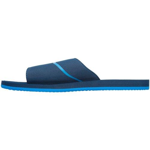 Шлепанцы для бассейна мужские SLAPLIGHT, размер: EU41/42, цвет: Синий NABAIJI Х Декатлон