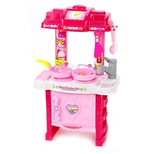 Фото - Кухня Nan Qi Toys 3593 розовый nan levinson outspoken