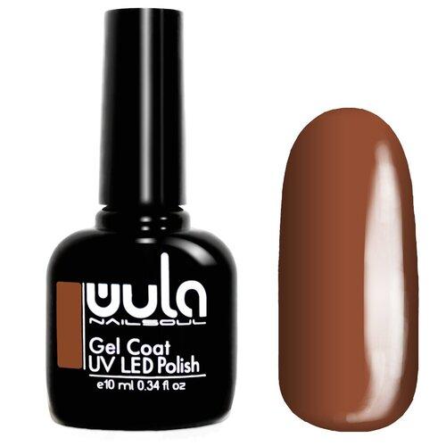 Купить Гель-лак для ногтей WULA Gel Coat, 10 мл, 488 карамельный