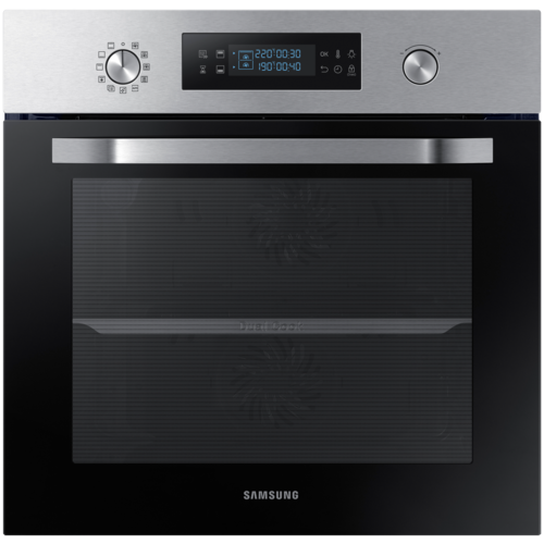 Электрический духовой шкаф Samsung NV68R3541RS