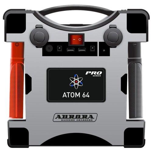 Пусковое устройство Aurora Atom 64 серый