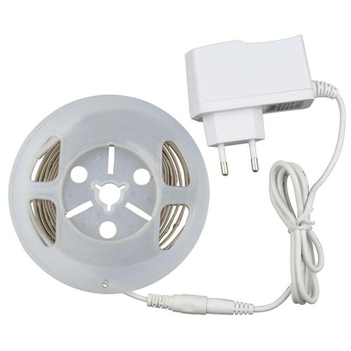 Фото - Uniel Светодиодная лента ULS-P77-2835-42LED/m-IP20-2M-SPSB RRP18C00 белый uniel светильник uli p28 11w spsb ip20 белый