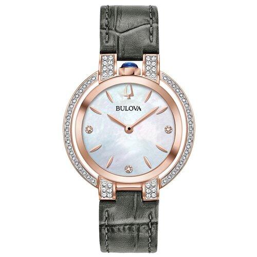 Часы Bulova 98R268