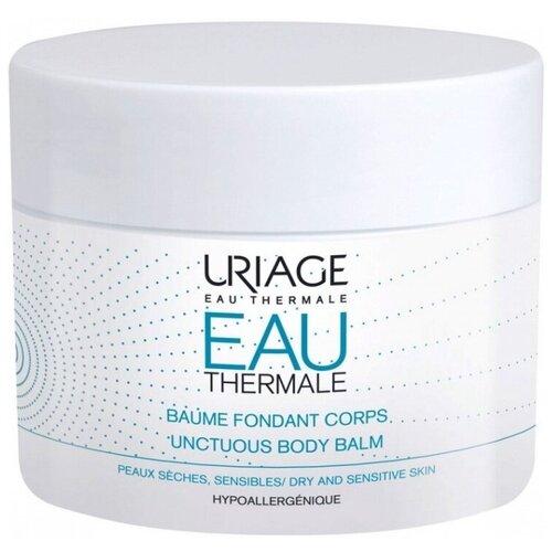 Бальзам для тела Uriage EAU Thermale укрепляющий питательный для тела, 200 мл
