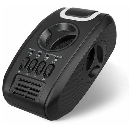 Ультразвуковой отпугиватель грызунов EMR-26 (ультразвуковой и электромагнитный отпугиватель)