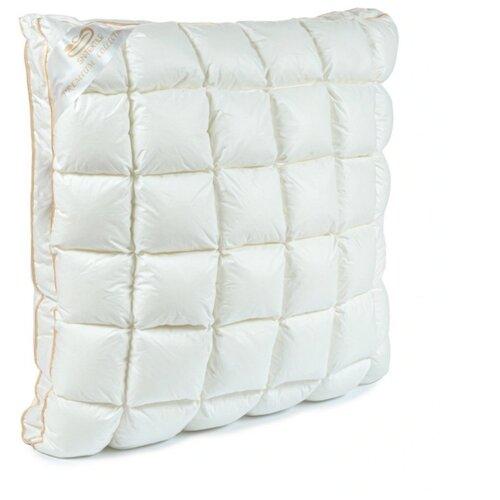 Подушка из волокна из лепестков лаванды батист De Miel Provence Rose 70х70