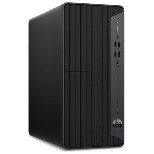 Настольный компьютер HP ProDesk 600 G6 MT (272X5EA) Mini-Tower/Intel Core i5-10500/16 ГБ/512 ГБ SSD/Intel UHD Graphics 630/Windows 10 Pro черный