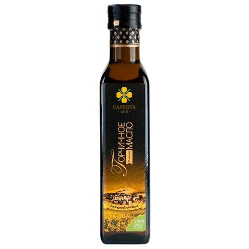 Сарепта масло горчичное Премиум, 0.25 л
