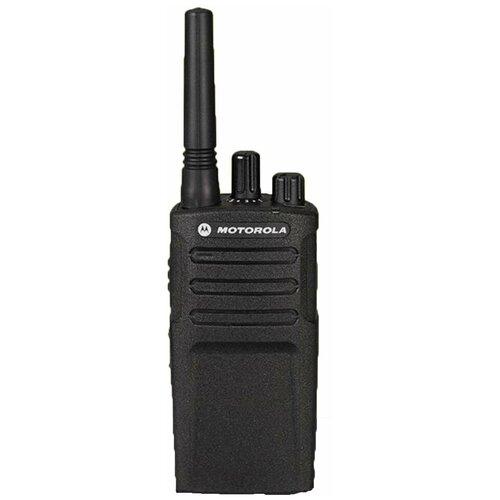 Рация Motorola XT420 черный