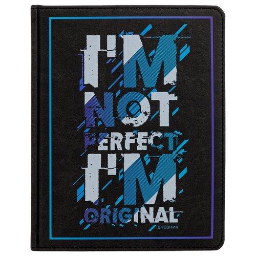 Купить ArtSpace Дневник Original черный, Дневники