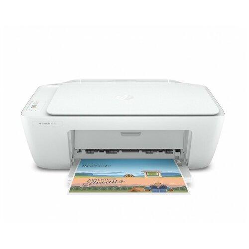 Фото - МФУ HP DeskJet 2320, белый мфу hp deskjet plus ink advantage 6075 белый