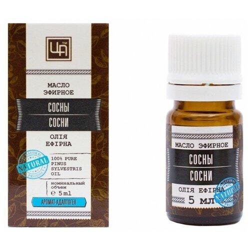 Царство ароматов эфирное масло Сосна, 5 мл