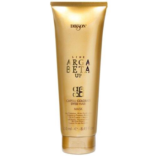 Купить Dikson Argabeta Up Маска восстанавливающая для окрашенных волос, 250 мл