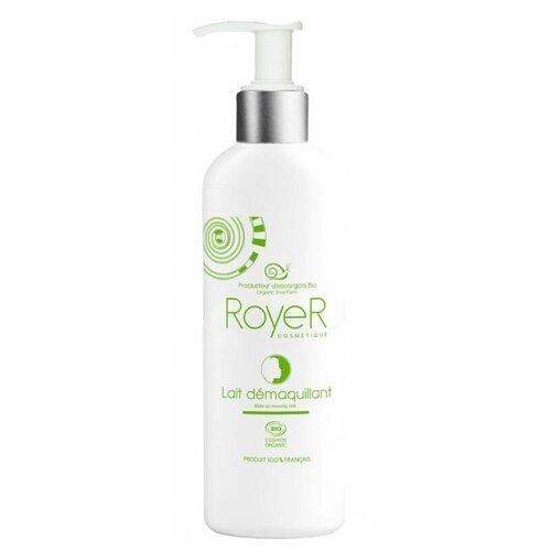 Royer Cosmetique молочко для лица нежное очищающее, 190 мл